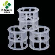 科源环保 塑料高流环填料 量大从优