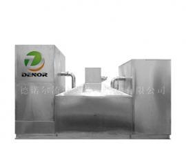 一体化油水分离器 无动力一体化油水分离器