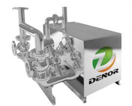 全自动隔油设备 饭店油水分离器