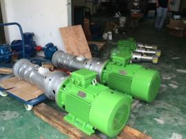 现货提供意大利SETTIMAZNYB01021602三螺杆泵,电厂,磨煤机