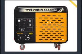 YT300EW伊藤柴油�l��焊�C