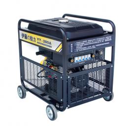 伊藤YT280A柴油发电电焊一体机