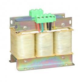 SG-3KVA 380/220 电压可订制 三相隔离降压变压器 全铜