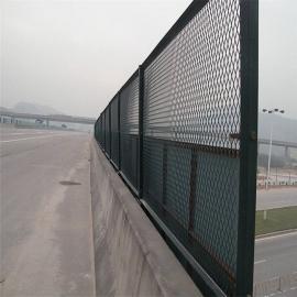 高速公路桥梁防抛网规格|型号 护栏网厂