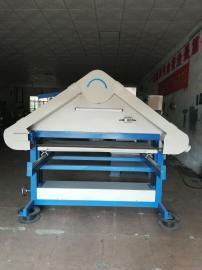 三角拉丝机 平面自动拉丝机 LC-SL615