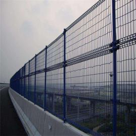桥梁防抛网型号 高速公路桥梁护栏网