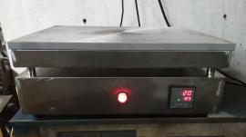 不锈钢电热板无明火 安全可靠