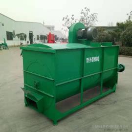 圣泰牌9SB-1.5化肥搅拌机 卧式饲料搅拌机 产地直发