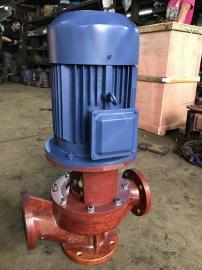 SL25-12.5玻璃钢管道泵