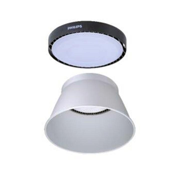 飞利浦LED工矿灯BY238P LED200 190W替代传统400W金卤灯