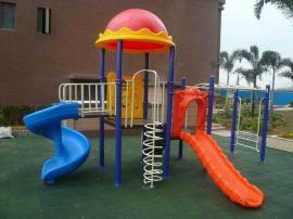 户外儿童游乐设施-儿童滑梯