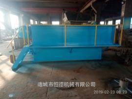 洗涤污水处理设备 布草洗涤污水处理设备