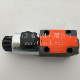 原装进口雅歌辉托斯ARGO-HYTOS比例方向阀RPE3-062R21/02400E1