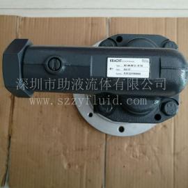 德国克拉克KRACHT高压耐磨液压泵齿轮泵KF40RF2-D15