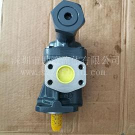 德国克拉克KRACHT高压耐磨液压泵齿轮泵KF25RF2-D15