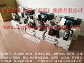 立兴陈 冲床滑块保护泵,VS12-963 高压泵