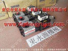 欧泰 冲床滑块保护泵,HS5010 当然选东永源