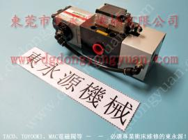 WASINO 冲床滑块保护泵,HP63-16 增压泵