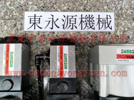 WASINO 冲床滑块保护泵,SL-3 高压泵