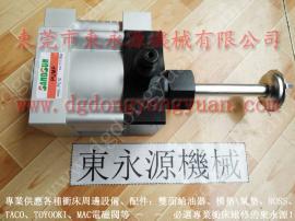 立兴陈 冲床滑块保护泵,HS-2508 过载泵