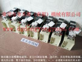 金�S110吨 冲床滑块保护泵,VA08-760 当然选东永源