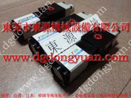 立兴陈 冲床滑块保护泵,VS12-963 快速换模泵