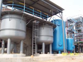 小型工业制氧机工艺流程