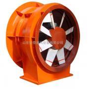 K40型矿用节能风机|矿山开采专用风机|矿用除尘主扇通风机