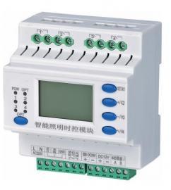 6路8路智能照明控制模�K什么�r位?