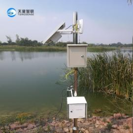WQMS1000水质分析仪水质监测站