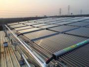 太阳能热水器工程安装