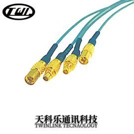 MMCX同轴连接器接1.13线缆组件