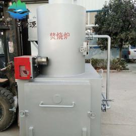 中环厚德源 生活垃圾焚烧炉 生活垃圾处理设备 HD-WFS