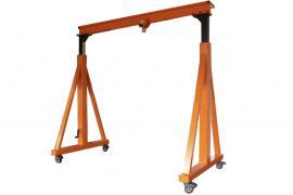 电动葫芦龙门架、手动葫芦龙门架