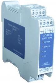 AB PLC Modbus 网关模块 EM-608S