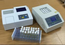 水质速测仪之LB-1800型总氮测定仪