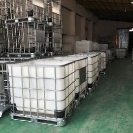 1000L敞口吨桶彼此周转桶化工垃圾运输桶厚度可定制