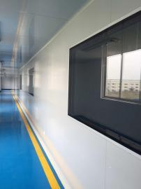 药品车间 保健品生产车间 装修