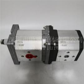 原�b�M口意大利Marzocchi�p��X�泵ALPA-3-D-80+GHPP-3-D-33