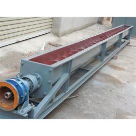 污泥专用无轴螺旋输送设备A螺旋输送机