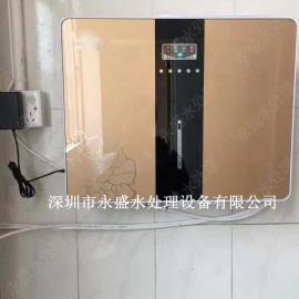 直饮水机替代桶装水 全新原装净水器 直饮水机以旧换新