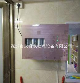 汽车4S店 会所安装净水器 直饮机替代桶装水 省心又不占空间