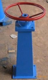 QLP-5T单吊点螺杆式启闭机QLP-5T单吊点螺杆式启闭机