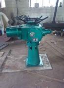 扬禹QLS-320 -8KN水利专用铸铁|手板式启闭机