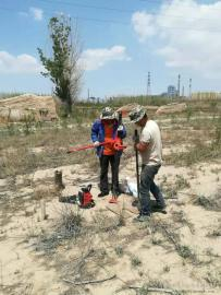 手持土壤钻机HD-10