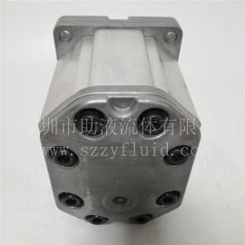 意大利原装进口MARZOCCHI马祖奇高压耐磨齿轮泵ALP1A-D-4-FG