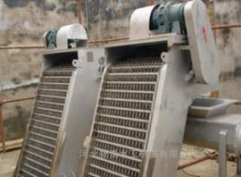 扬禹不锈钢回转式固液分离机回转式格栅除污机质量保证