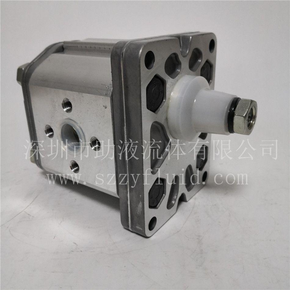意大利MARZOCCHI马祖奇高压耐磨齿轮泵ALP3A-D-50-C1-FG