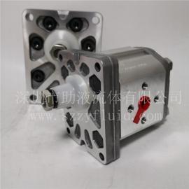 意大利Marzocchi马祖奇耐磨高压液压齿轮泵ALP2-D-16
