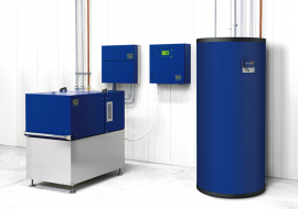 德国BUDERUS专注于热力产品的研发生产